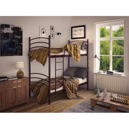 Двухъярусная кровать Маранта Tenero