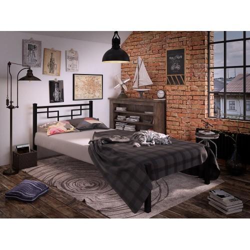 Односпальная кровать Фавор мини Tenero