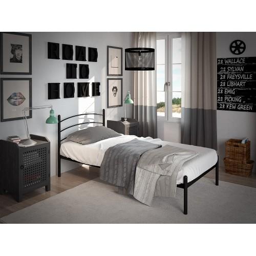 Односпальная кровать Маранта мини Tenero
