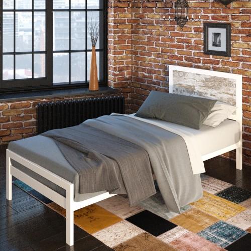 Односпальная кровать Герар мини Tenero