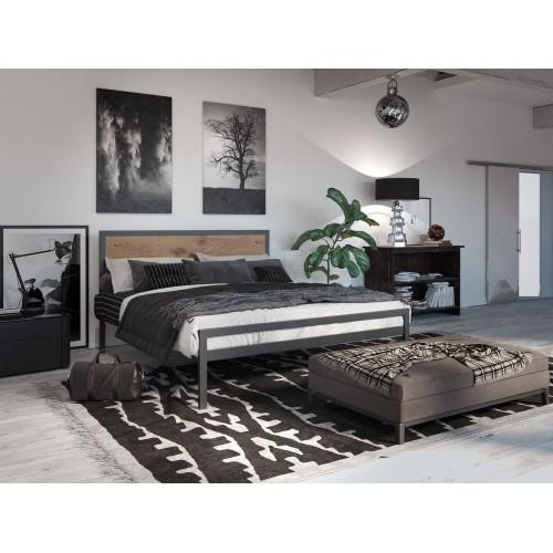 Кровать Герар Tenero