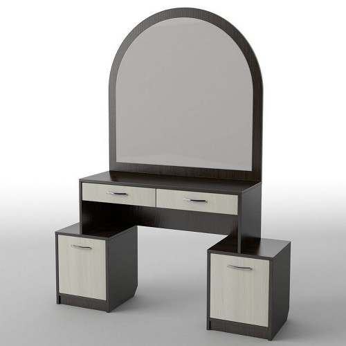 Будуарный стол БС-15 АКМ ТИСА-мебель