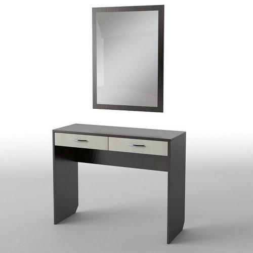 Будуарный стол БС-19 АКМ ТИСА-мебель