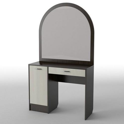 Будуарный стол БС-33 АКМ ТИСА-мебель
