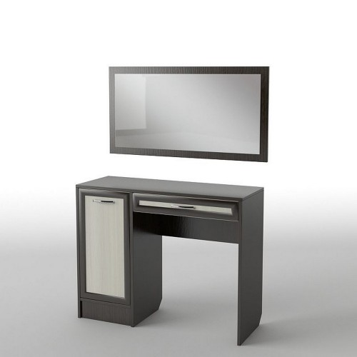 Будуарный стол БС-35 АКМ ТИСА-мебель