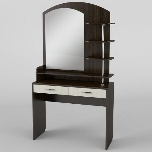 Будуарный стол БС-41 АКМ ТИСА-мебель