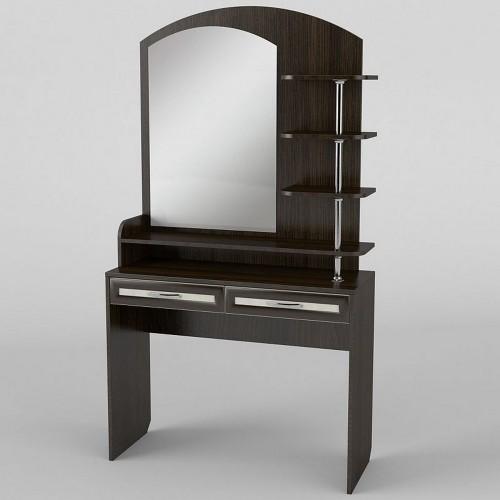 Будуарный стол БС-42 АКМ ТИСА-мебель