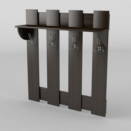 Вешалка 01/1 АКМ ТИСА-мебель