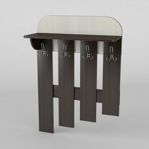 Вешалка 03 АКМ ТИСА-мебель
