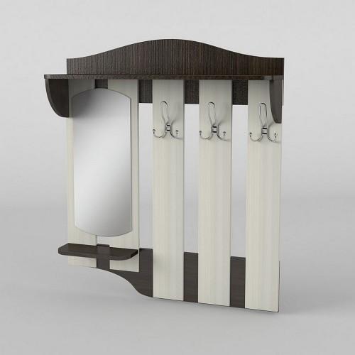 Вешалка 04 АКМ ТИСА-мебель