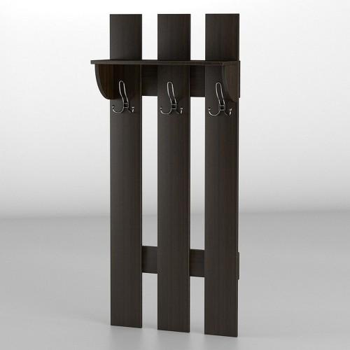 Вешалка 05 АКМ ТИСА-мебель