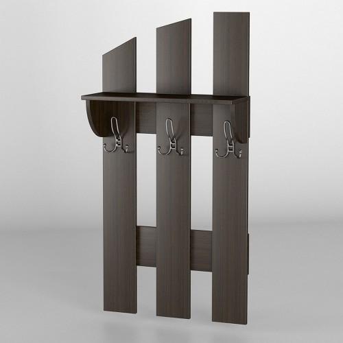 Вешалка 09 АКМ ТИСА-мебель