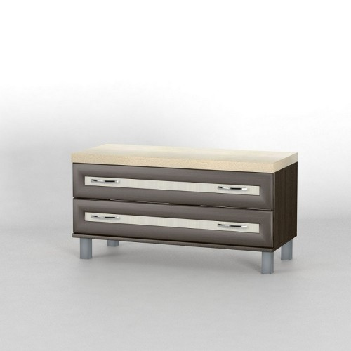 Прикроватный комод КП-115 АКМ ТИСА-мебель