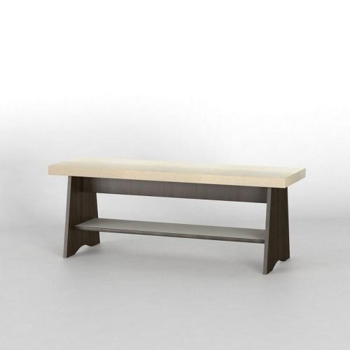 Скамья 1 АКМ ТИСА-мебель