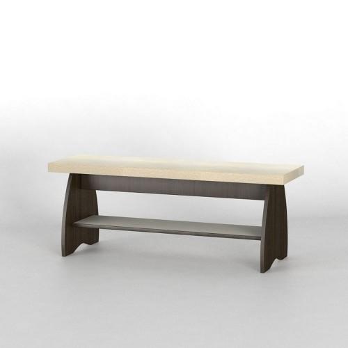 Скамья 2 АКМ ТИСА-мебель