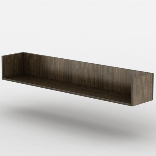 Полка ПН-118/2 АКМ ТИСА-мебель