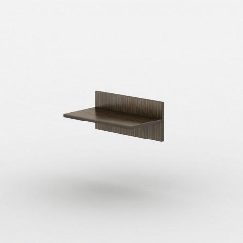 Полка ПН-121 АКМ ТИСА-мебель