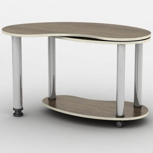 Журнальный стол Гений АКМ ТИСА-мебель