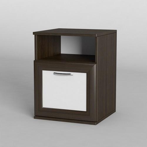 Прикроватная тумба ТП-111 АКМ ТИСА-мебель