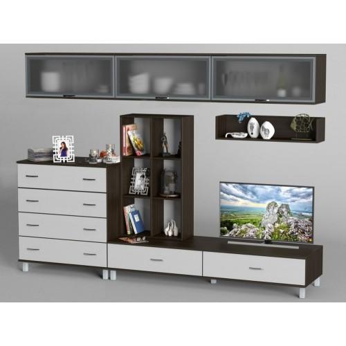 Гостиная 009 ТИСА-мебель