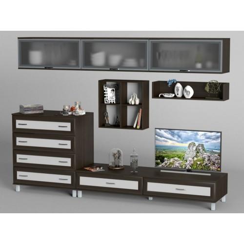 Гостиная 022 ТИСА-мебель
