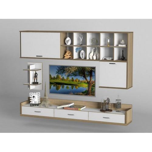 Гостиная 212 ТИСА-мебель