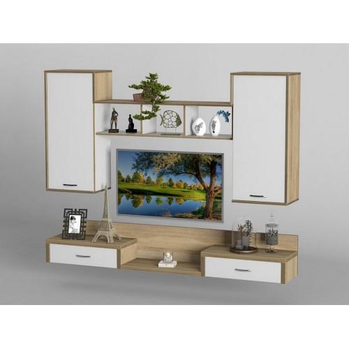 Гостиная 214 ТИСА-мебель