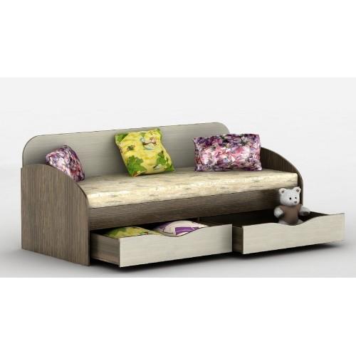 Кровать Вектор Классик ТИСА-мебель