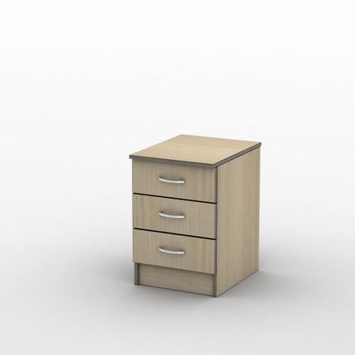 Тумба ТК 40x45 Бюджет ТИСА-мебель