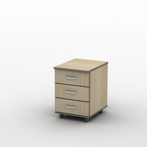 Тумба ТМ-1 40x45 Бюджет ТИСА-мебель