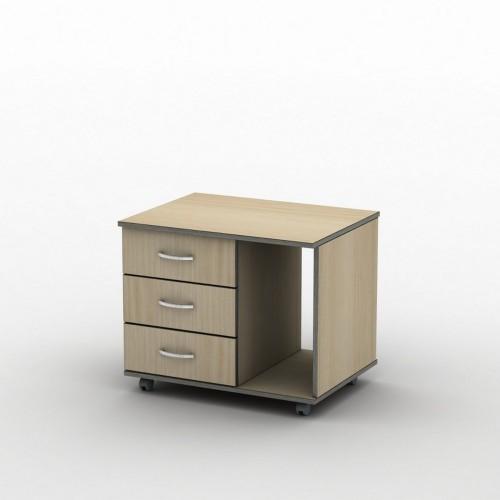 Тумба ТМ-2 66x45 Бюджет ТИСА-мебель