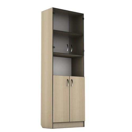 Шкаф ШС-60 Бюджет ТИСА-мебель