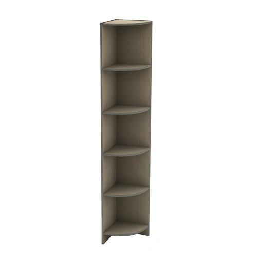 Приставная консоль ШУ-1 Бюджет ТИСА-мебель