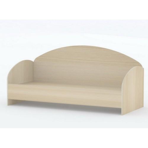 Кровать КР-1 Престиж ТИСА-мебель