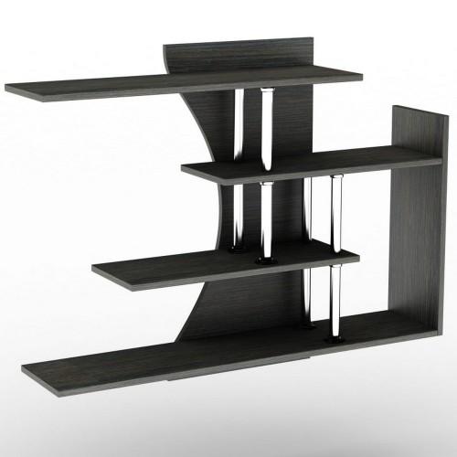 Полка ПУ-8 Универсал ТИСА-мебель