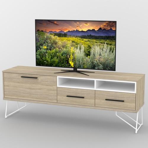 Тумба под телевизор ТВ-367 ТИСА-мебель