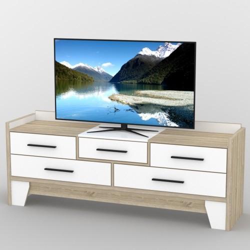 Тумба под телевизор ТВ-396 ТИСА-мебель