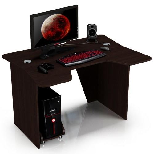 Геймерский игровой стол Igrok-1 Zeus
