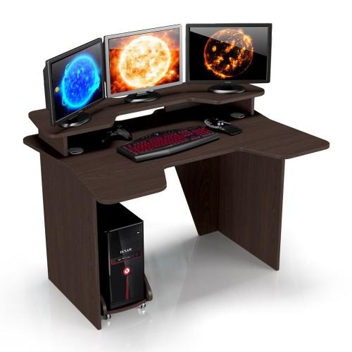 Геймерский игровой стол Igrok-2 Zeus