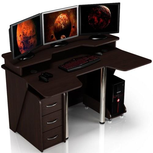 Геймерский игровой стол Igrok-4 Zeus