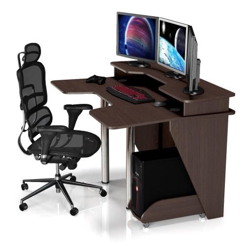 Геймерский игровой стол Igrok-5 Zeus