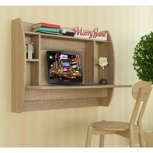 Навесной компьютерный стол AirTable Eco Comfy-Home