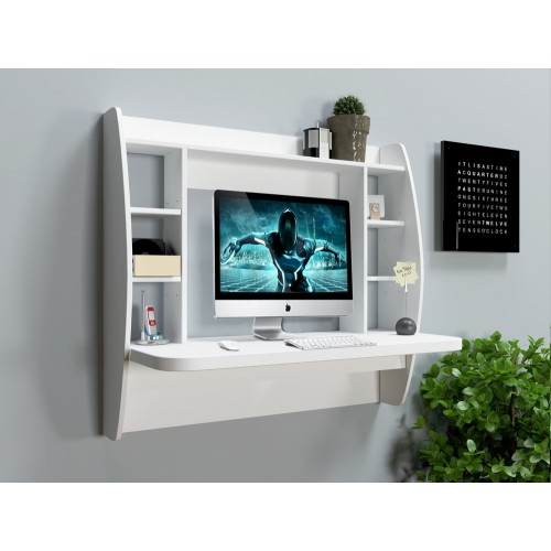 Навесной компьютерный стол AirTable I Comfy-Home
