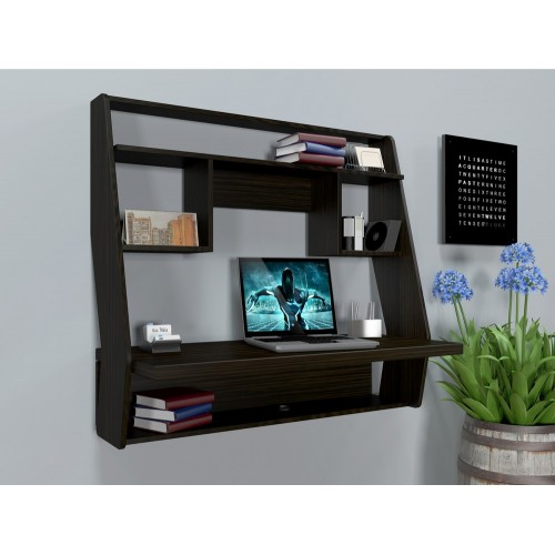 Навесной компьютерный стол AirTable III Comfy-Home