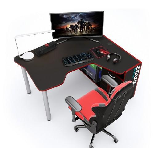 Геймерский игровой стол Igrok-Tor Zeus