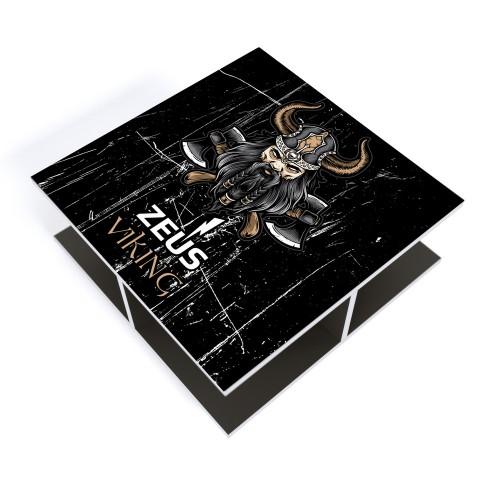 Журнальный стол Kubik Viking Zeus