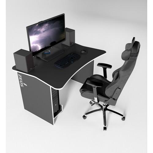 Игровой геймерский стол ZET-1 Zeus