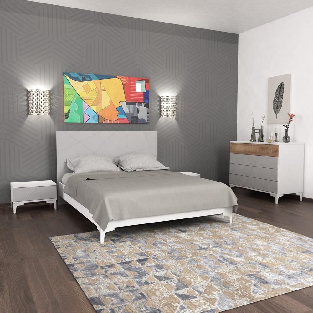 Кровать Art in Head Picassa