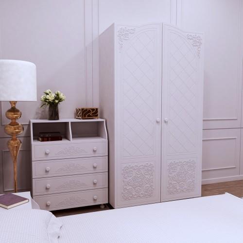 Шкаф для одежды Art in Head Amelie