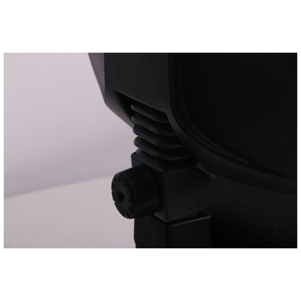 Кресло Комфорт Нью/АМФ-1 А-1 черное AMF